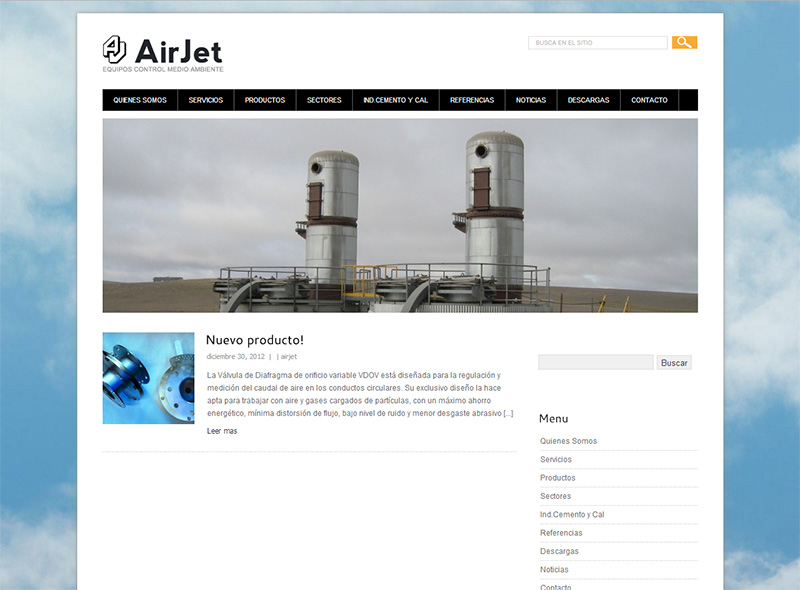 Airjet